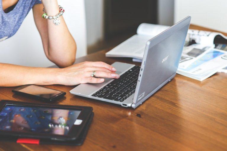 Digitaal consult bij de huisarts